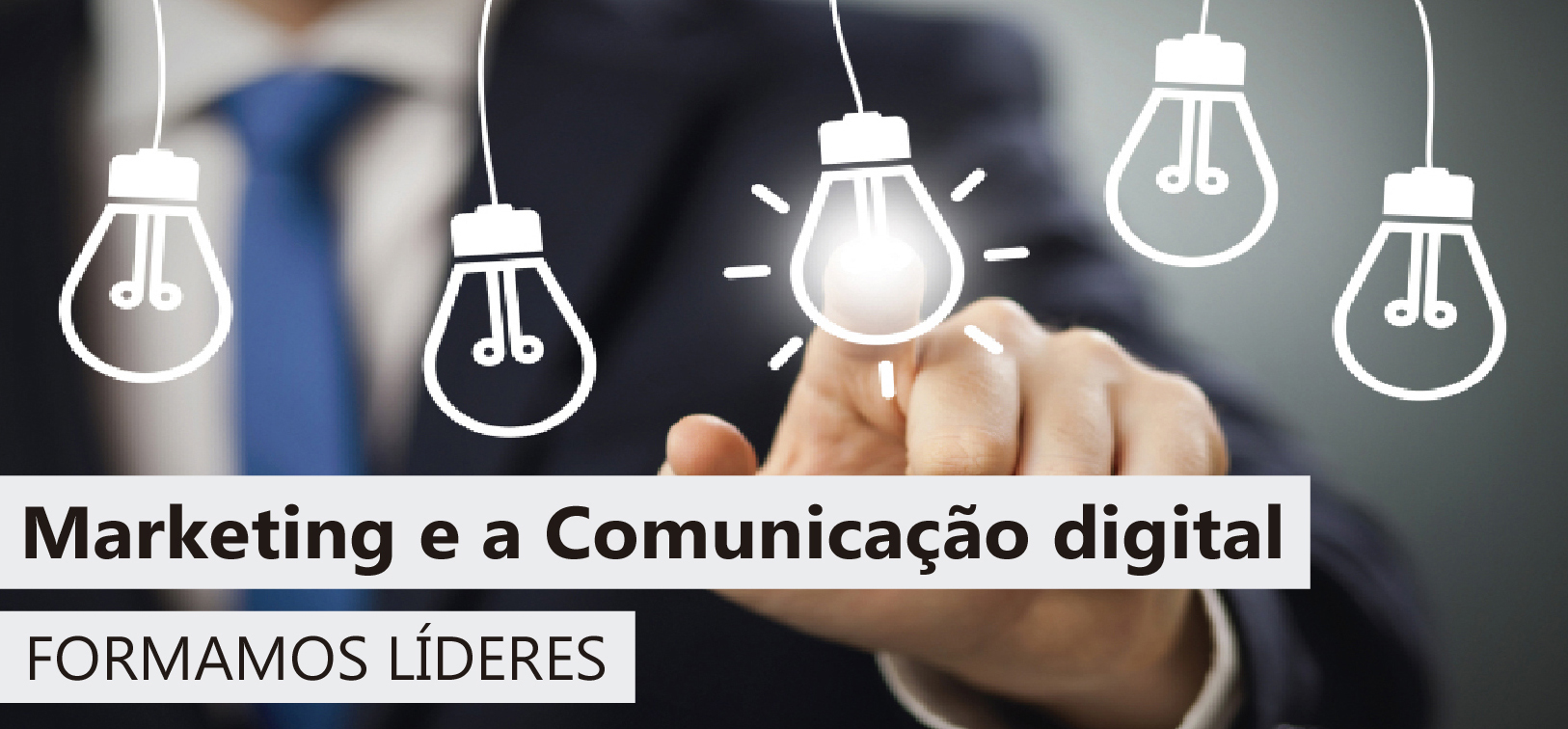 Marketing e Comunicação Digital