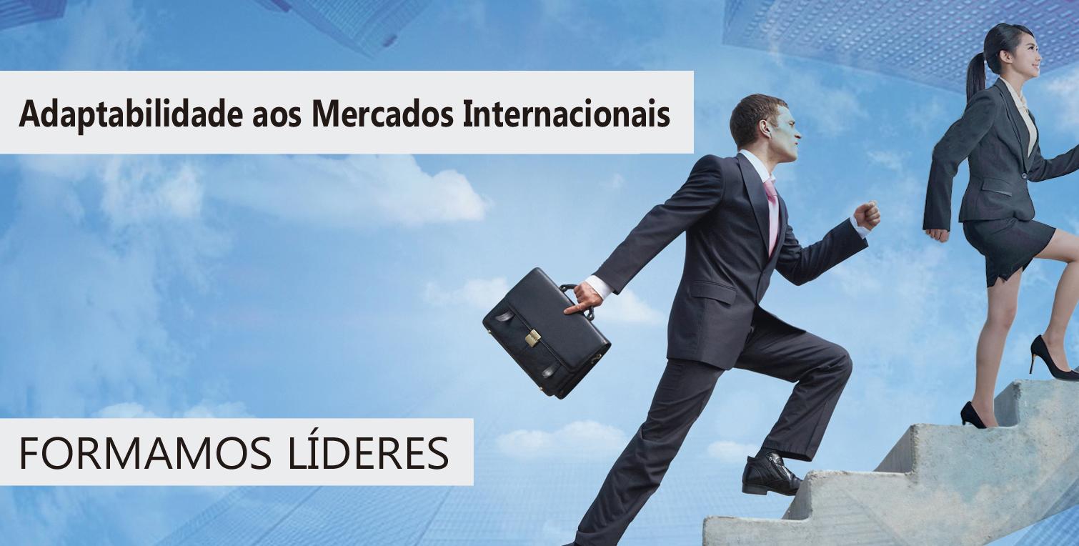 Adaptabilidade aos Mercados Internacionais