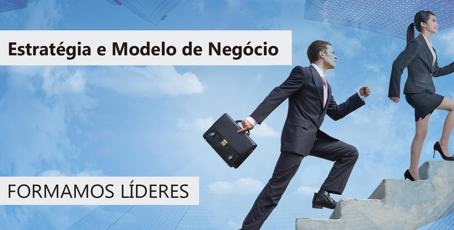 Estratégia e Modelo de Negócio